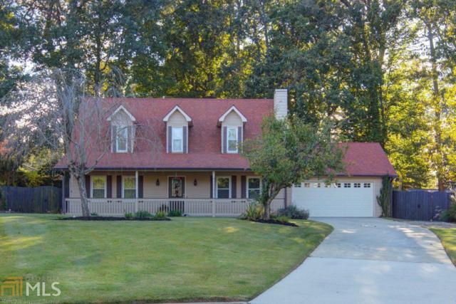 860 Old Spring Way, Sugar Hill, GA 30518 (MLS #8471481) :: Bonds Realty Group Keller Williams Realty - Atlanta Partners