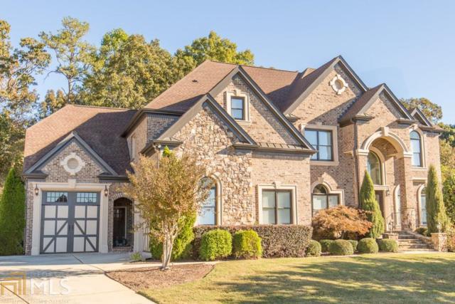 3947 Meadowland Drive, Jefferson, GA 30549 (MLS #8471553) :: Bonds Realty Group Keller Williams Realty - Atlanta Partners