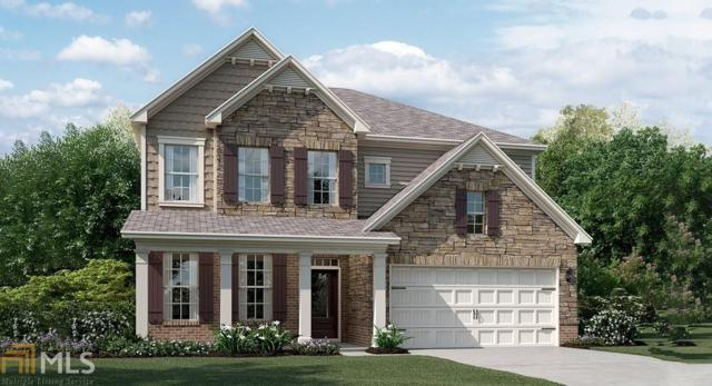 2040 Secretariat Gait Way, Suwanee, GA 30024 (MLS #8471561) :: Keller Williams Realty Atlanta Partners
