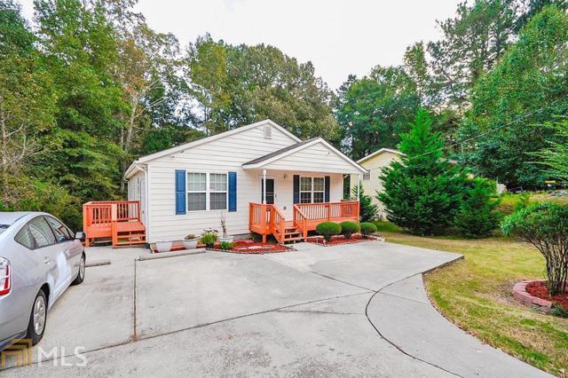 1061 N Price, Sugar Hill, GA 30518 (MLS #8471563) :: Bonds Realty Group Keller Williams Realty - Atlanta Partners