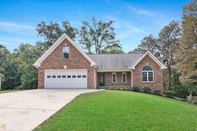 463 Creek Vw Dr #60, Hoschton, GA 30548 (MLS #8471610) :: Bonds Realty Group Keller Williams Realty - Atlanta Partners