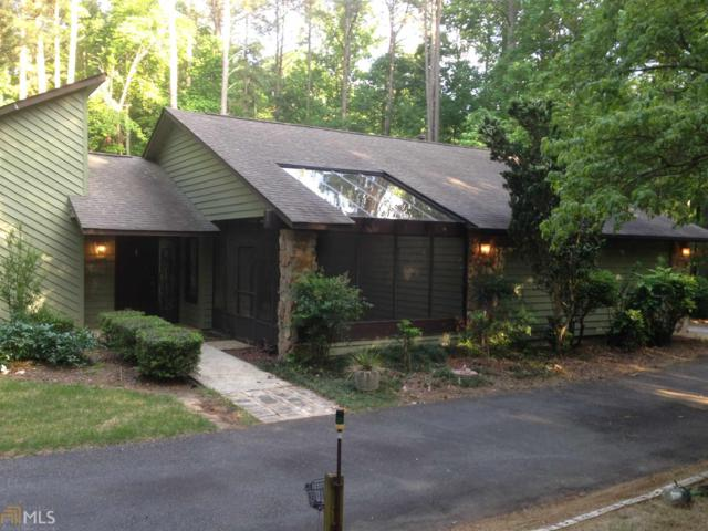 100 Parkway Dr, Peachtree City, GA 30269 (MLS #8471622) :: Keller Williams Realty Atlanta Partners