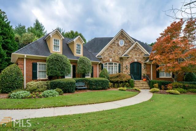 2010 Bent Creek Manor, Alpharetta, GA 30005 (MLS #8471645) :: Bonds Realty Group Keller Williams Realty - Atlanta Partners