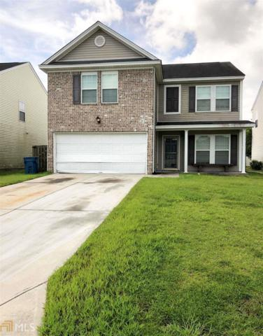 4 Sandy Point Way, Port Wentworth, GA 31407 (MLS #8471667) :: Buffington Real Estate Group