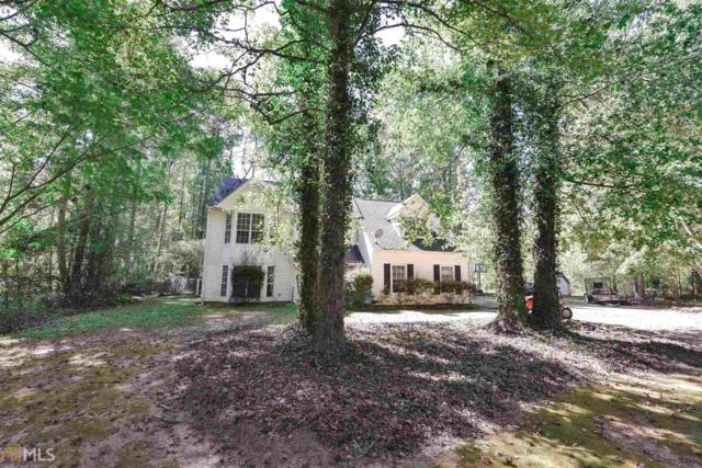 200 Park Timbers Dr, Sharpsburg, GA 30277 (MLS #8471684) :: Keller Williams Realty Atlanta Partners