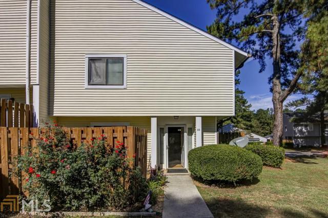 53 Twiggs Corner, Peachtree City, GA 30269 (MLS #8471752) :: Keller Williams Realty Atlanta Partners
