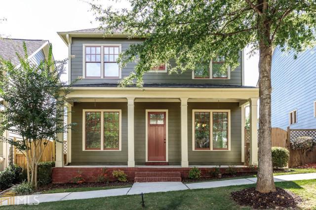 3107 Cunningham Ln, Douglasville, GA 30135 (MLS #8471774) :: Keller Williams Realty Atlanta Partners