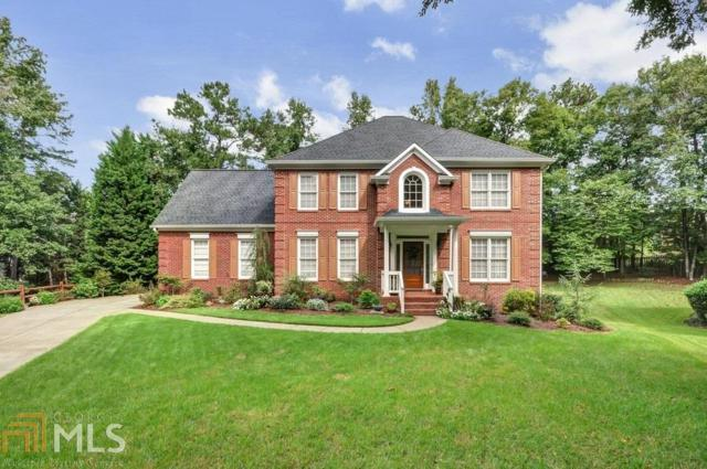 1787 Noblin Summit Ct, Duluth, GA 30097 (MLS #8471806) :: Keller Williams Realty Atlanta Partners
