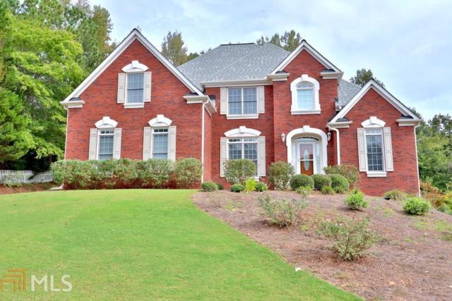 1835 Millside Terrace, Dacula, GA 30019 (MLS #8471817) :: Bonds Realty Group Keller Williams Realty - Atlanta Partners