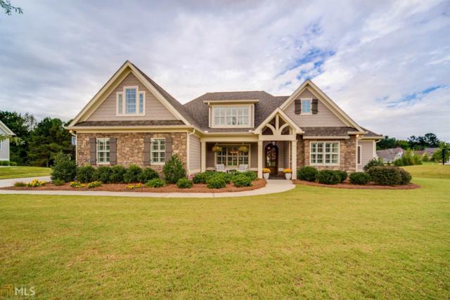 208 Gates Entry, Peachtree City, GA 30269 (MLS #8471851) :: Keller Williams Realty Atlanta Partners