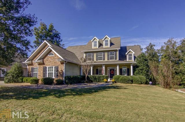 314 Hambrick Park, Fayetteville, GA 30215 (MLS #8471872) :: Keller Williams Realty Atlanta Partners