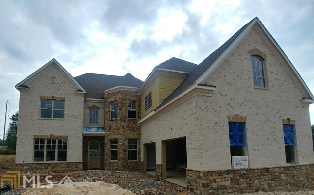 2100 Parsons Ridge #2, Johns Creek, GA 30097 (MLS #8471907) :: Keller Williams Realty Atlanta Partners