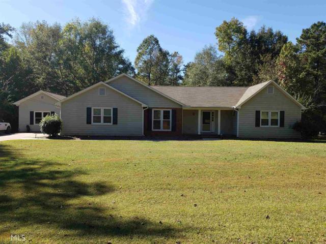 175 Stoneridge Way, Fayetteville, GA 30215 (MLS #8471908) :: Keller Williams Realty Atlanta Partners
