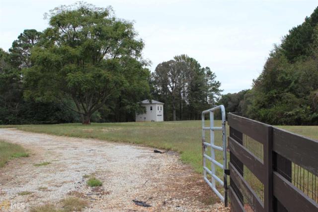 427 Rising Star Road, Brooks, GA 30205 (MLS #8471965) :: Keller Williams Realty Atlanta Partners