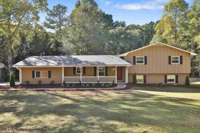 165 Holly Hill Road, Fayetteville, GA 30214 (MLS #8471966) :: Keller Williams Realty Atlanta Partners