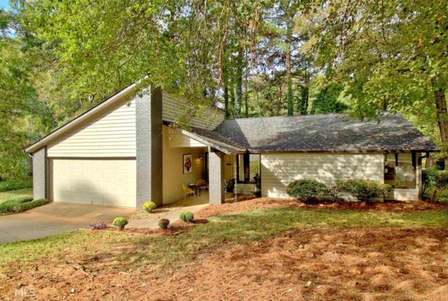 112 Lake Forest Dr, Peachtree City, GA 30269 (MLS #8471967) :: Keller Williams Realty Atlanta Partners