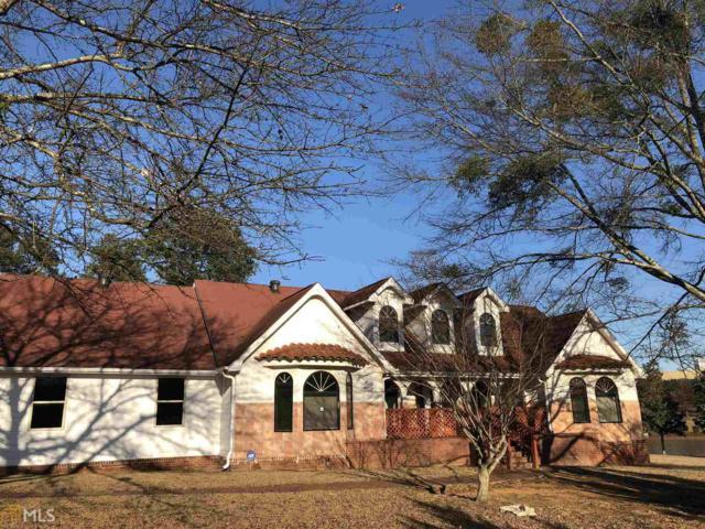 300 Jonesboro, Mcdonough, GA 30253 (MLS #8472070) :: Buffington Real Estate Group