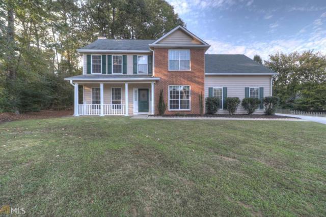 135 Knight Way, Fayetteville, GA 30214 (MLS #8472076) :: Keller Williams Realty Atlanta Partners
