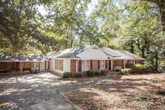 505 Westview Dr, Athens, GA 30606 (MLS #8472081) :: Ashton Taylor Realty