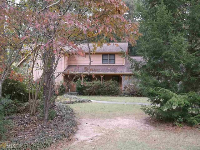 255 Oakcrest Dr, Sharpsburg, GA 30277 (MLS #8472092) :: Keller Williams Realty Atlanta Partners