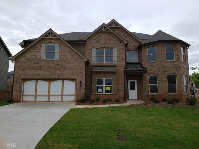 1255 In Bloom Way #42, Auburn, GA 30011 (MLS #8472100) :: Royal T Realty, Inc.