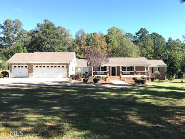 272 Matthews Rd #29, Fayetteville, GA 30215 (MLS #8472110) :: Keller Williams Realty Atlanta Partners