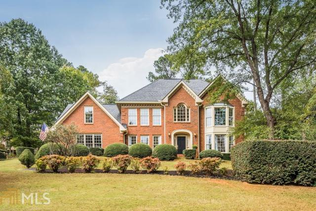 1780 Redbourne Dr, Sandy Springs, GA 30350 (MLS #8472125) :: Buffington Real Estate Group