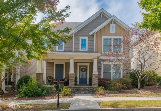 3880 Portland Trl Dr, Suwanee, GA 30024 (MLS #8472148) :: Royal T Realty, Inc.