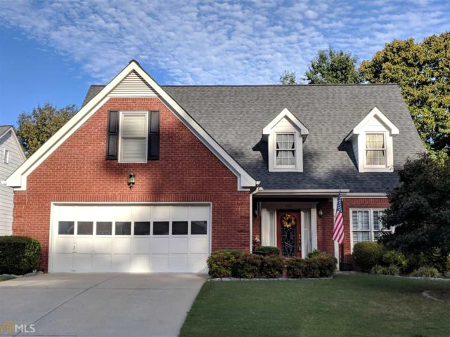 4700 Fairway View Court, Duluth, GA 30096 (MLS #8472174) :: Keller Williams Realty Atlanta Partners