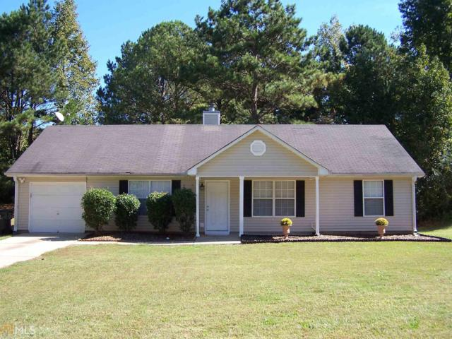 23 Potomac Trail, Newnan, GA 30263 (MLS #8472219) :: Keller Williams Realty Atlanta Partners