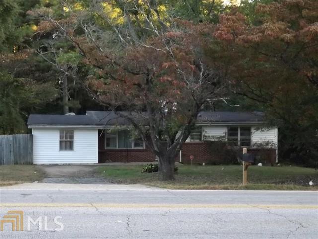 420 Pat Mell Rd, Marietta, GA 30060 (MLS #8472239) :: RE/MAX Eagle Creek Realty