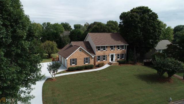 520 Saddle Creek Cir, Roswell, GA 30076 (MLS #8472243) :: The Durham Team