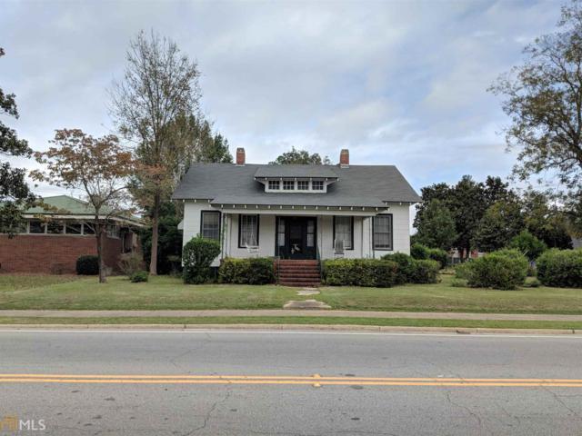 413 E Winthrope Ave., Millen, GA 30442 (MLS #8472262) :: RE/MAX Eagle Creek Realty