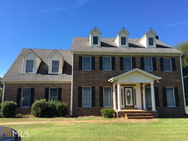 242 Bo Bo Banks Rd., Grantville, GA 30220 (MLS #8472292) :: Keller Williams Realty Atlanta Partners