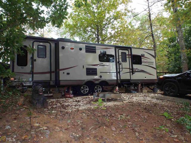 145 Rocky Ln 111D, Cleveland, GA 30528 (MLS #8472325) :: Ashton Taylor Realty