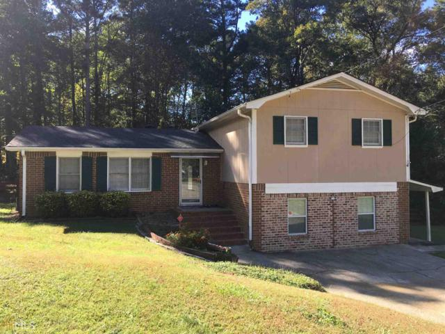 2601 Michael Circle, Duluth, GA 30096 (MLS #8472389) :: Keller Williams Realty Atlanta Partners