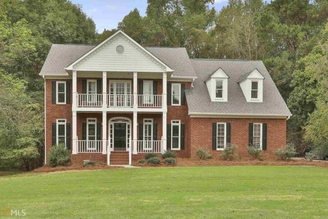 218 Woodruff Way, Peachtree City, GA 30269 (MLS #8472399) :: Keller Williams Realty Atlanta Partners