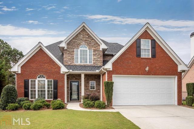 880 Windsor Place Cir, Grayson, GA 30017 (MLS #8472435) :: Keller Williams Realty Atlanta Partners