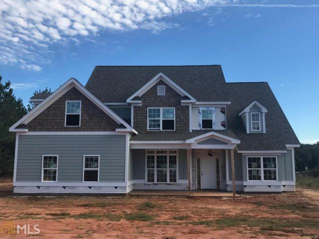1148 Morningside Dr, Watkinsville, GA 30677 (MLS #8472441) :: Todd Lemoine Team