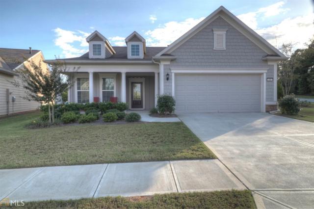 400 Larch Looper Rd, Griffin, GA 30223 (MLS #8472474) :: Bonds Realty Group Keller Williams Realty - Atlanta Partners