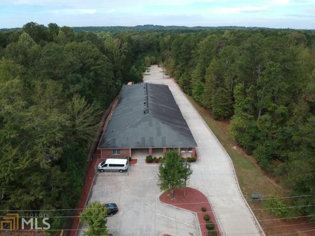 3271 Turner Hill Road, Lithonia, GA 30338 (MLS #8472481) :: RE/MAX Eagle Creek Realty
