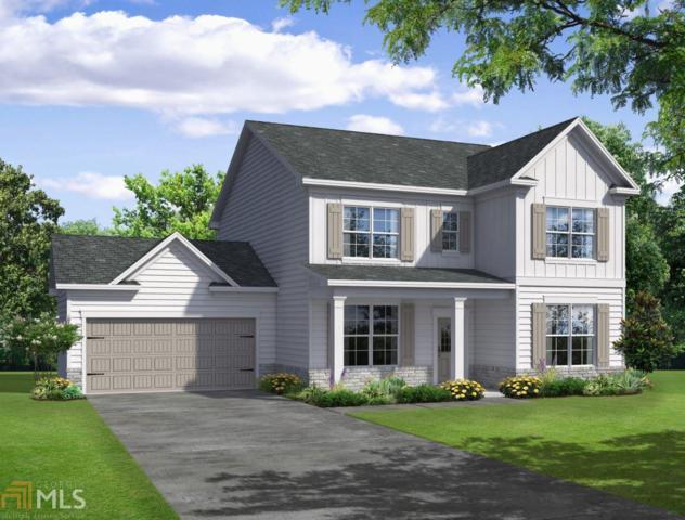 1509 Maddox Ln, Monroe, GA 30656 (MLS #8472485) :: Team Cozart