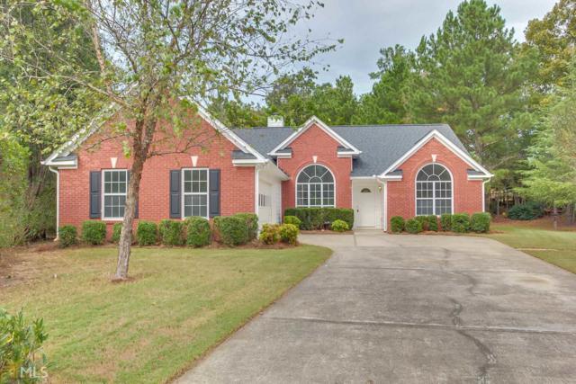 921 Fountain Glen Drive, Lawrenceville, GA 30043 (MLS #8472492) :: Keller Williams Realty Atlanta Partners
