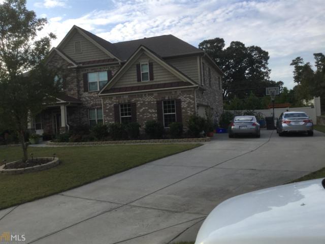 1234 Mcminn Way, Snellville, GA 30078 (MLS #8472514) :: Keller Williams Realty Atlanta Partners