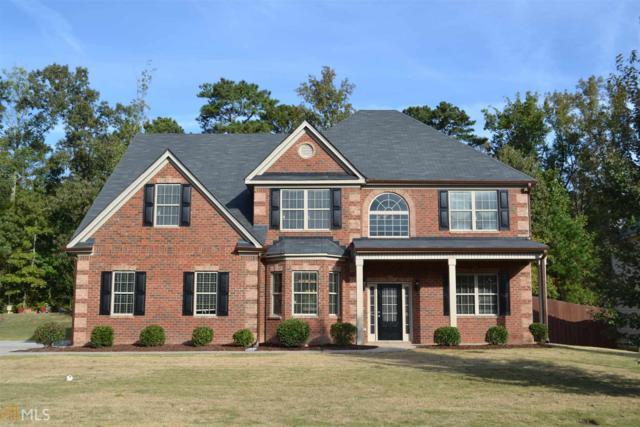 3230 Terry Ashley Lane, Snellville, GA 30039 (MLS #8472525) :: Keller Williams Realty Atlanta Partners