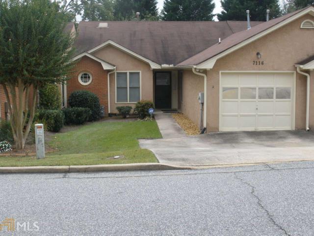 7116 Woodridge Ln, Union City, GA 30291 (MLS #8472533) :: Bonds Realty Group Keller Williams Realty - Atlanta Partners