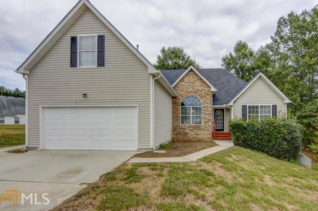 127 Waters Edge Way, Fayetteville, GA 30215 (MLS #8472574) :: Keller Williams Realty Atlanta Partners