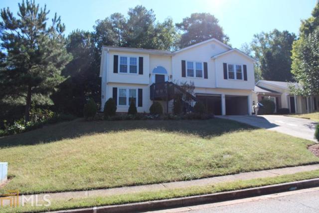 3014 Heathgate Court, Lawrenceville, GA 30044 (MLS #8472582) :: Keller Williams Realty Atlanta Partners
