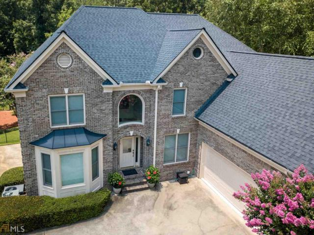 1140 Havenbrook Court, Suwanee, GA 30024 (MLS #8472688) :: Bonds Realty Group Keller Williams Realty - Atlanta Partners