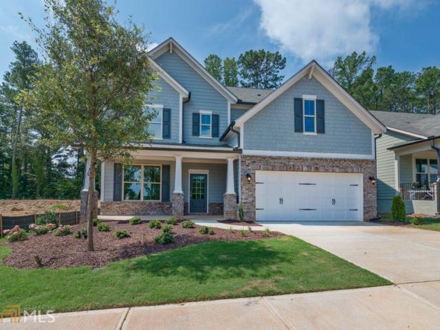 307 Chesterfield Cove #39, Woodstock, GA 30189 (MLS #8472694) :: RE/MAX Eagle Creek Realty